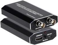 Конвертер HDMI в AHD - TVI/CVI (BNC) Pro-HD