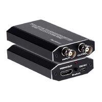 Конвертер AHD - TVI/CVI (BNC) в HDMI Pro-HD