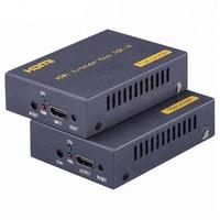 HDMI по витой паре Ce-Link до 120 метров