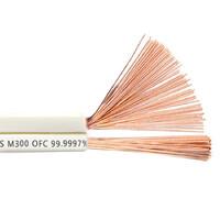 Акустический кабель для колонок 2х1.5 бескислородная медь Pro-HD M200