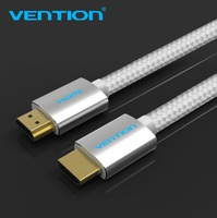 HDMI кабель v2.0 Vention Premium 4K HDR