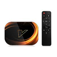 ТВ-приставка Vontar X3 4/64Gb