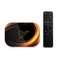 ТВ-приставка Vontar X3 4/128Gb