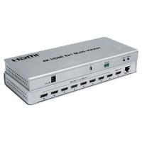 HDMI Multi-Viewer Мультививер-Переключатель 8 входов 1 выход Pro-HD