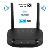 Bluetooth аудио приемник-передатчик AptX HD