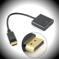 Переходник DisplayPort HDMI