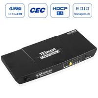 HDMI 4K переключатель-разветвитель 2 входа 4 выходов (Switch 2x4)