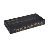 SDI матрица коммутатор 4x4 Ce-Link 4 входа - 4 выхода