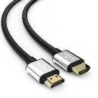 HDMI кабель v2.0 Moshou 4K HDR