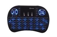 Беспроводная Клавиатура с подсветкой для Телевизора