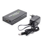 HDMI 4K разветвитель 1 вход 4 выхода (сплиттер 1x4) Ce-Link