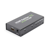 HDMI 4K разветвитель (сплиттер) 1:4