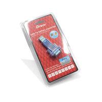 Высококачественный преобразователь-переходник из USB в RS232 COM