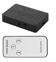 HDMI переключатель 3 входа 1 выход (свитч 3x1)