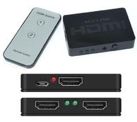 HDMI переключатель 2 входа 1 выход (свитч 2x1)